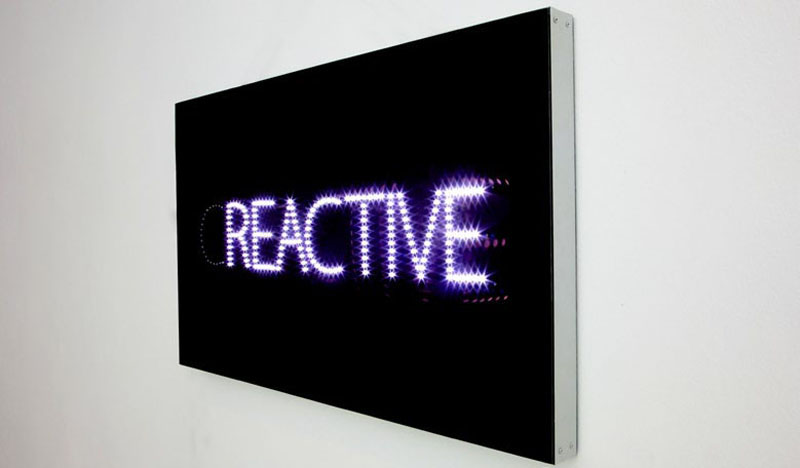 Ole-Creative Reactive2