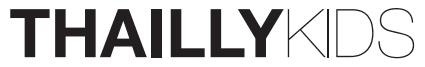 Thaillykids logo