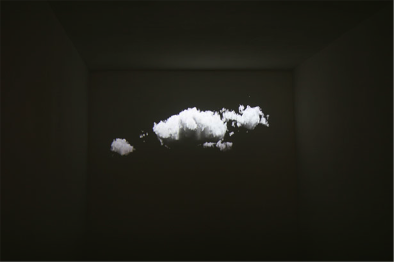 Laurent-A cloud